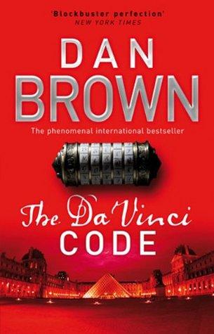 Book Review - The Da Vinci Code by Dan Brown