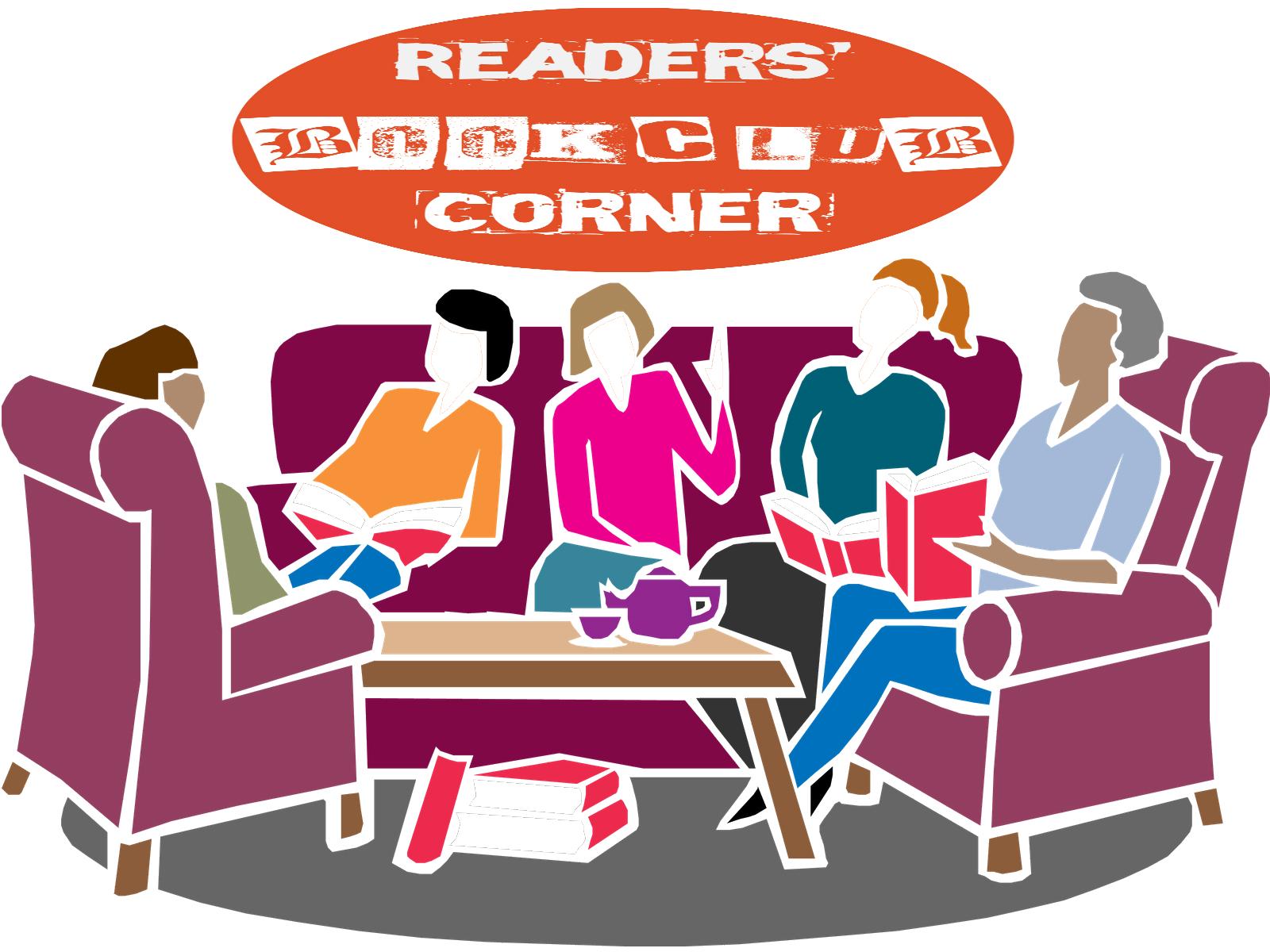 Book Club Rules