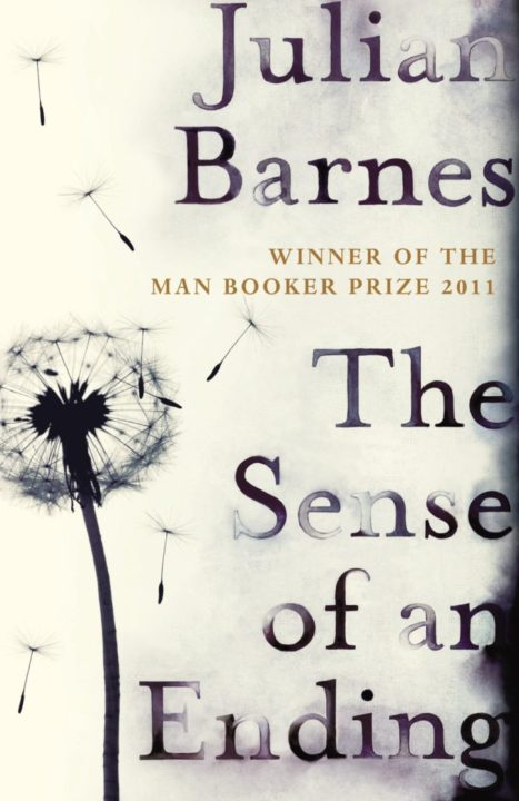 Book Review: The Sense of an Ending by Julian Barnes   The Bookish Elf
