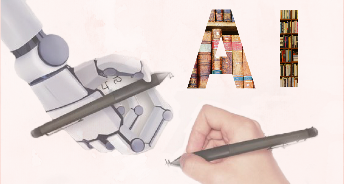 Artificial Intelligence In Creative Writing : A Curse Or A Blessing For Authors?