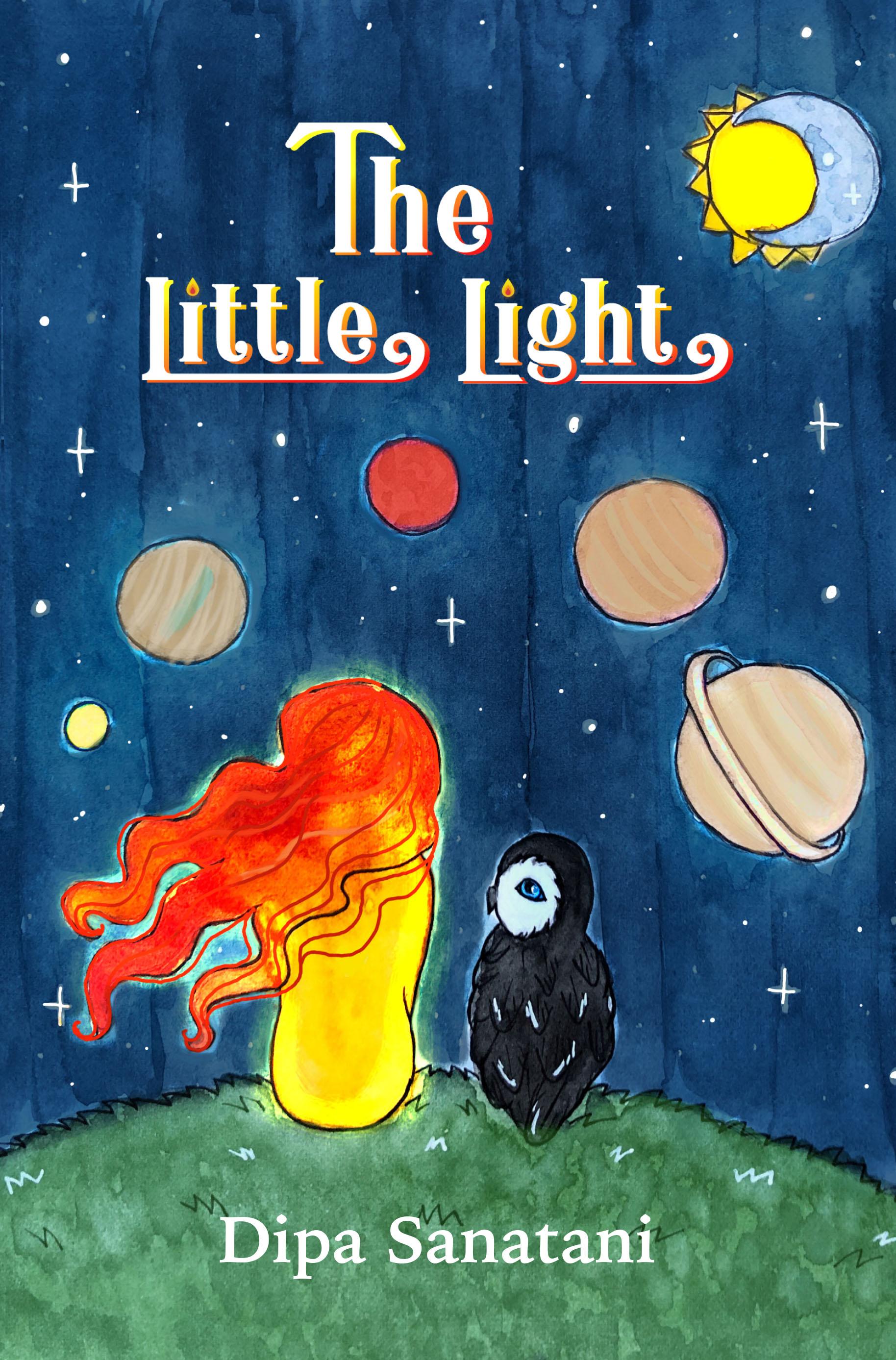 The Little Light by Dipa Santani
