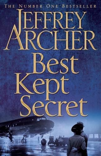 Best Kept Secret - Clifton Chronicle #3 by Jeffrey Archer