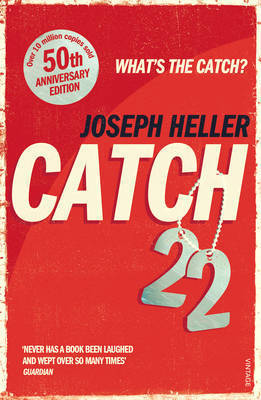 Book Review - Catch-22 by Joseph Heller