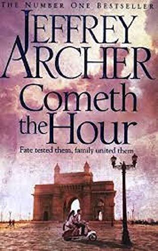 Cometh The Hour - #6 by Jeffrey Archer