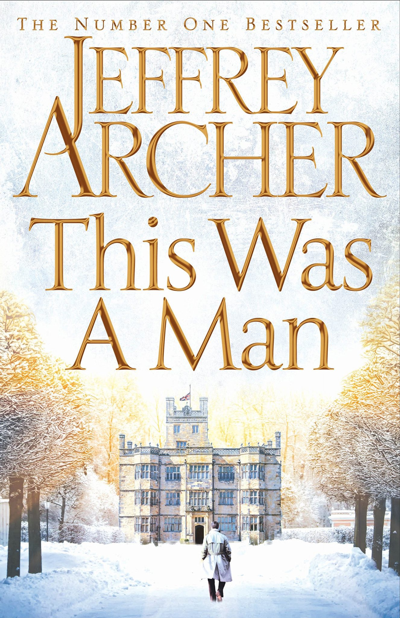 This Was a Man -  by Jeffrey Archer