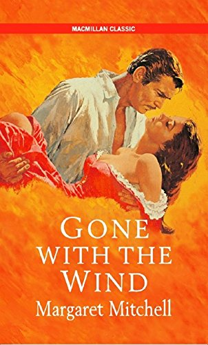 Book Review - Gone With The Wind by Margaret Mitchell