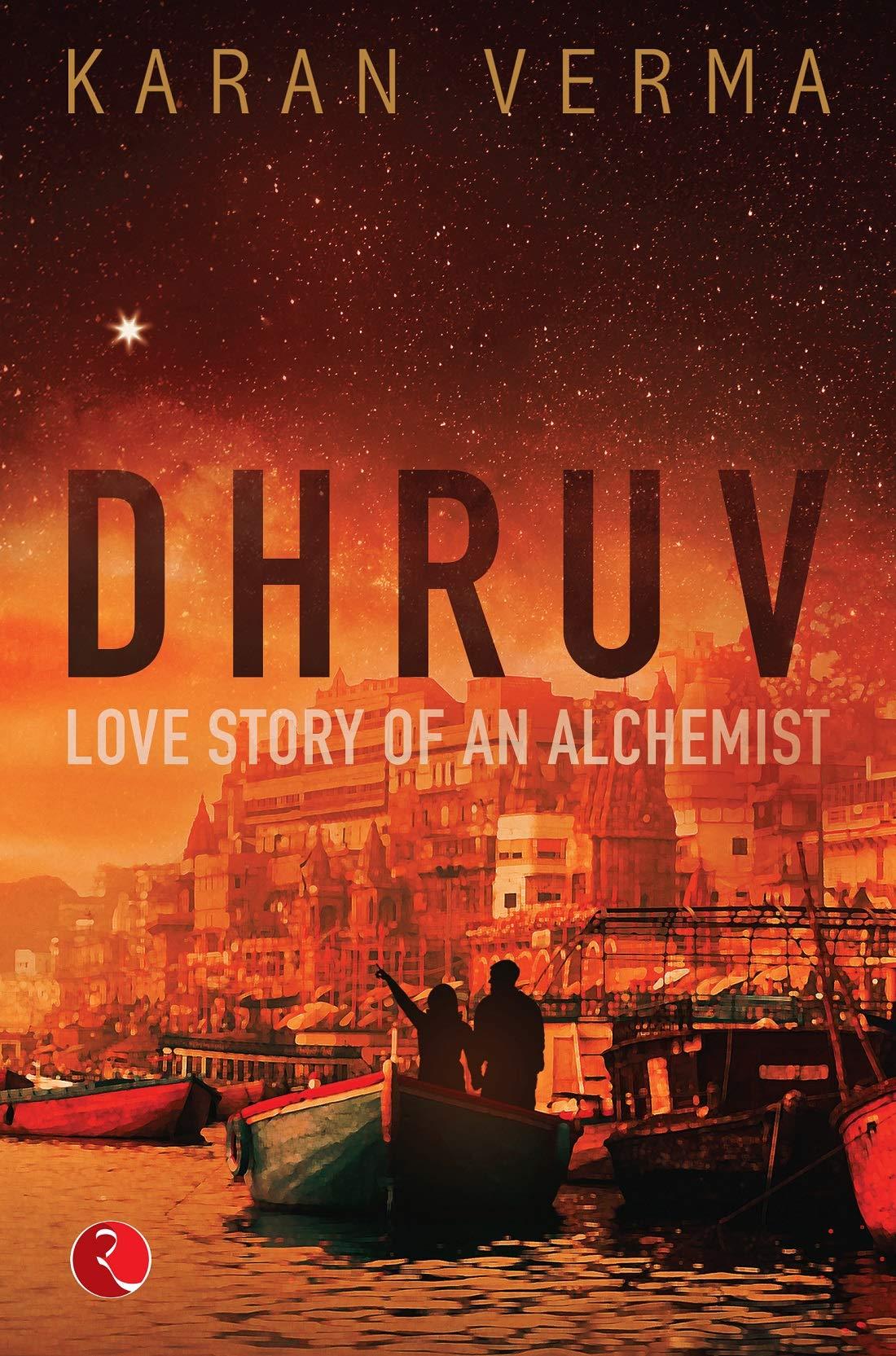 Book Review - Dhruv by Karan Verma