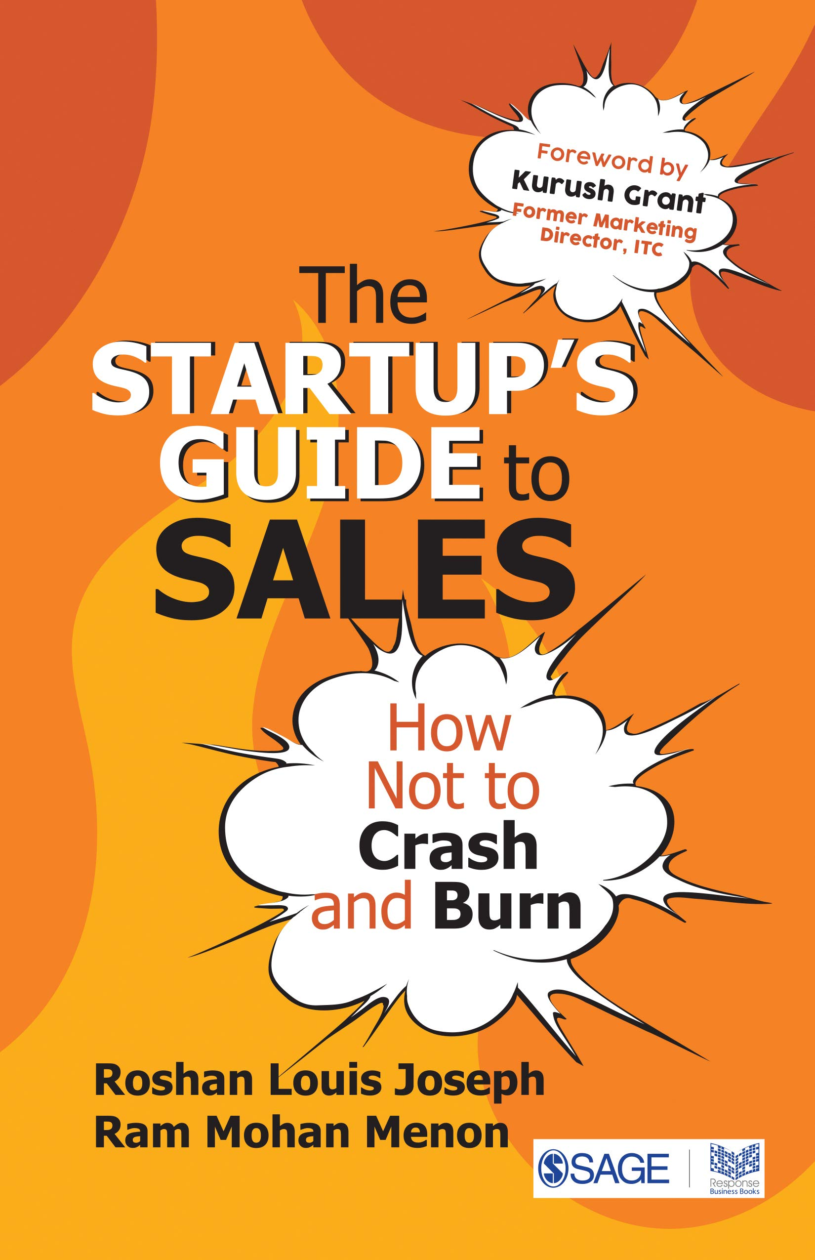 The Startup's guide to Sales