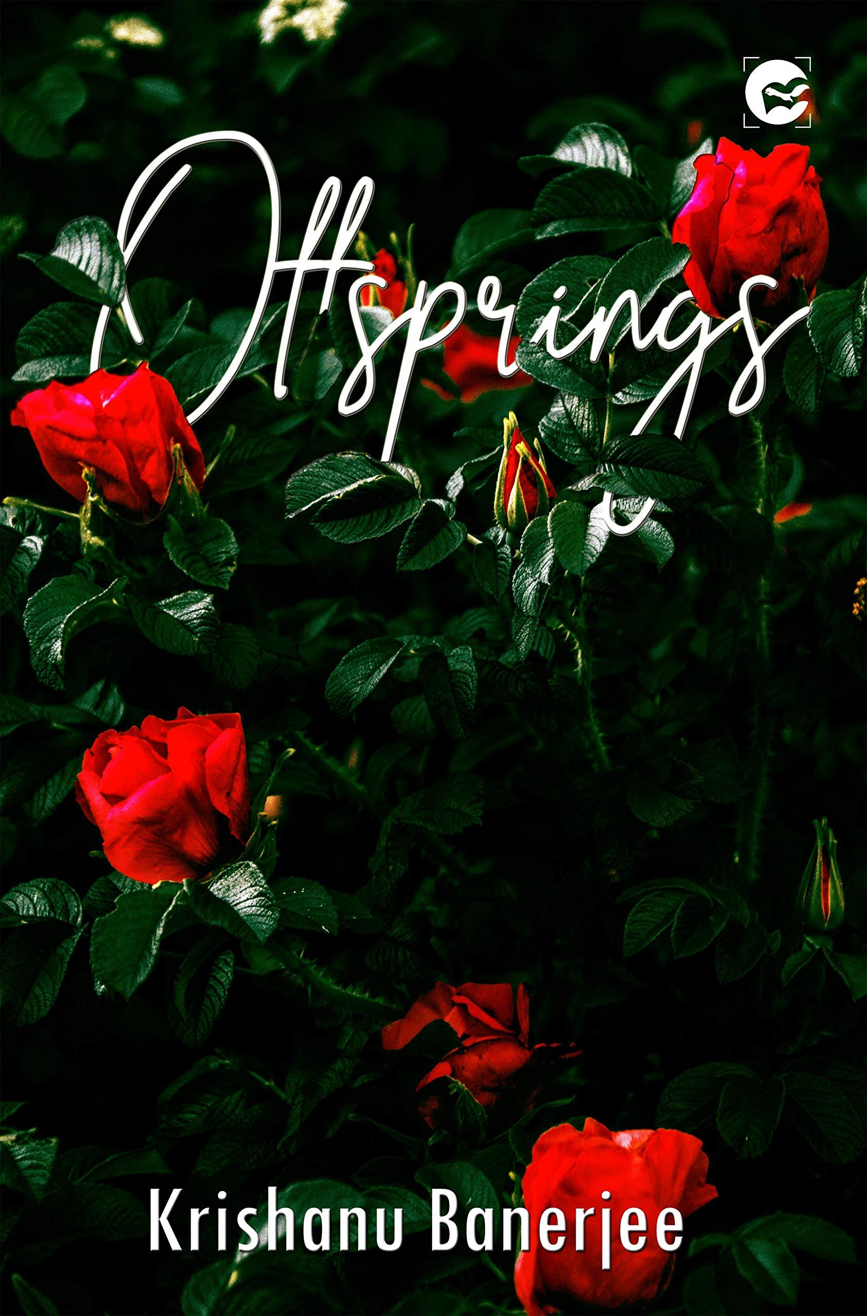 Book Review - Offsprings by Krishanu Banerjee