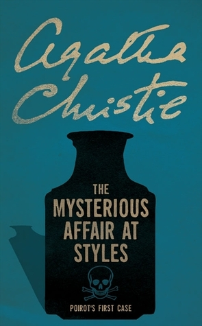 Book Review - The Mysterious Affair at Styles by Agatha Christie