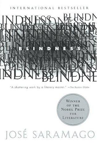 Book Review - Blindness by Jose Saramago