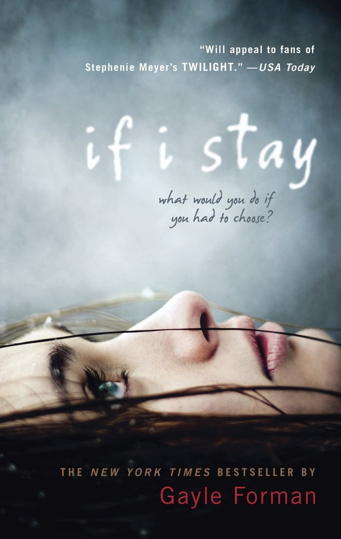 Book Review - If I Stay by Gayle Forman