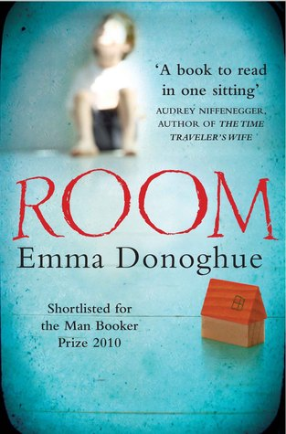 Book Review - Room by Emma Donoghue