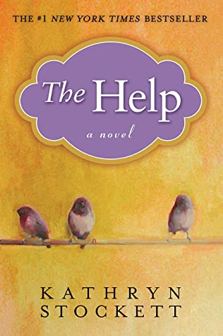 Book Review - The Help by Kathryn Stockett