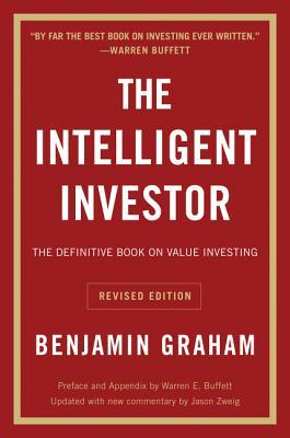 Book Review - The Intelligent Investor by Benjamin Graham