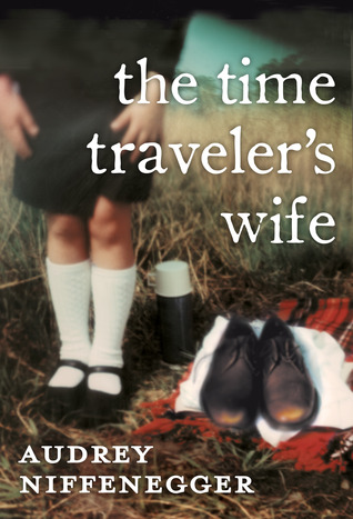 Book Review - The Time Traveler's Wife by Audrey Niffenegger