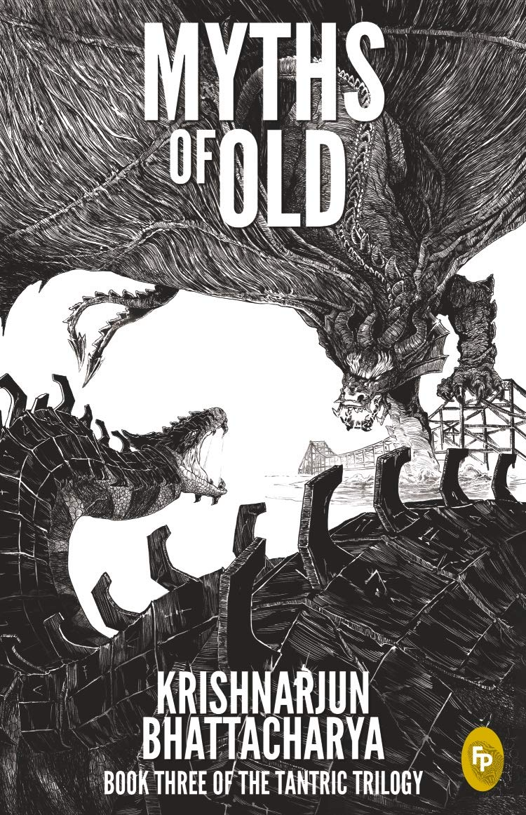 Book Review - Myths of Old by Krishnarjun Bhattacharya