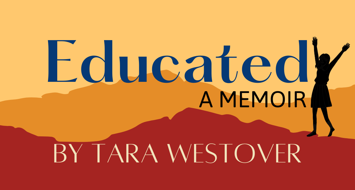 Book Review - Educated by Tara Westover