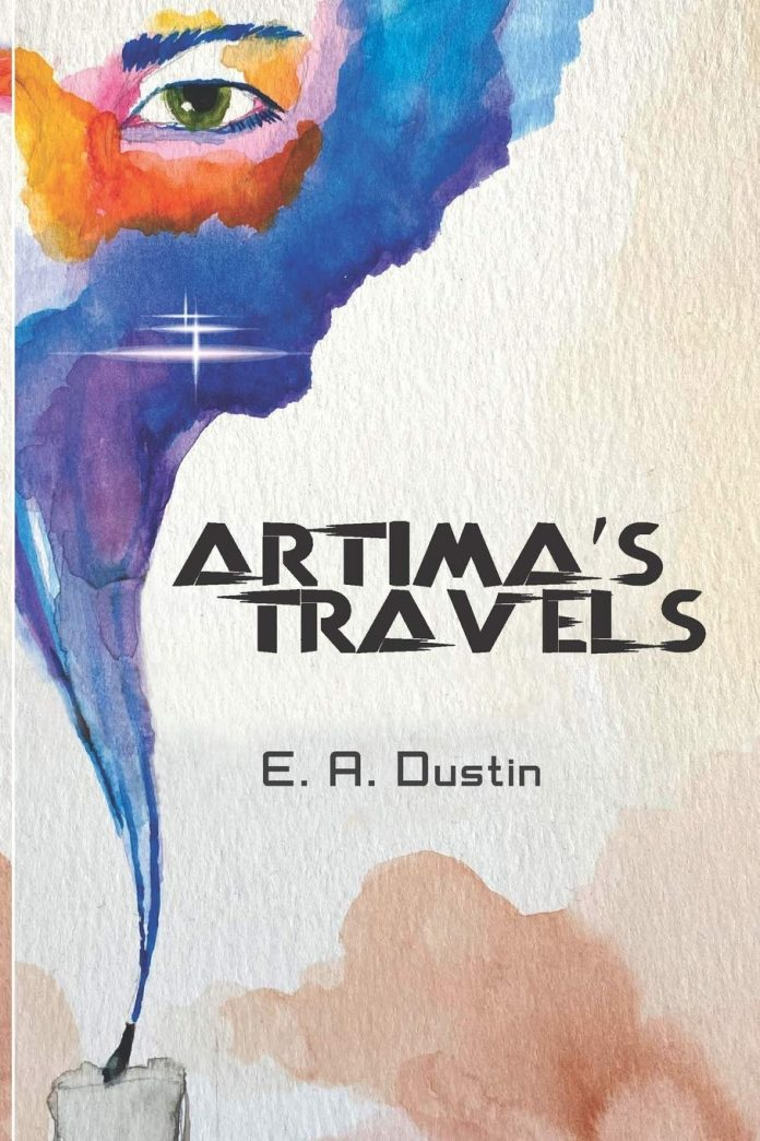 Book Review - Artima's Travels by E A Dustin