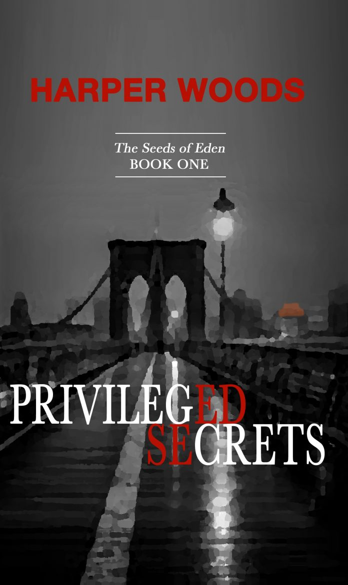 Book Review: Privileged Secrets by Harper Woods