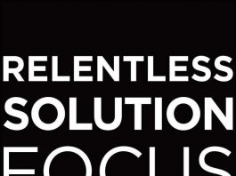 Relentless Solution Focus by Dr Jason Selk