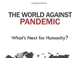 The World Against Pandemic by Harish Ankadala