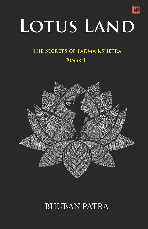 Lotus Land by Bhuban Patra