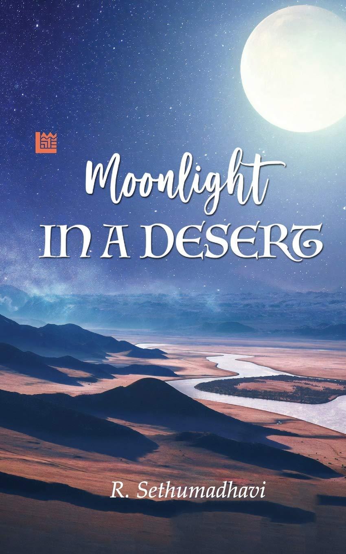 Moonlight in a Desert