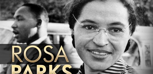 Books About Rosa Parks to Add to Your Bookshelf