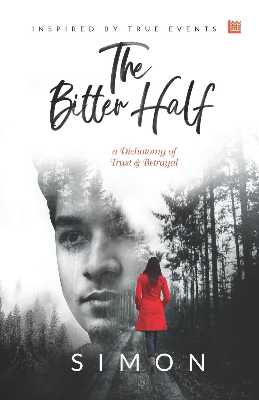 The Bitter Half by Simon