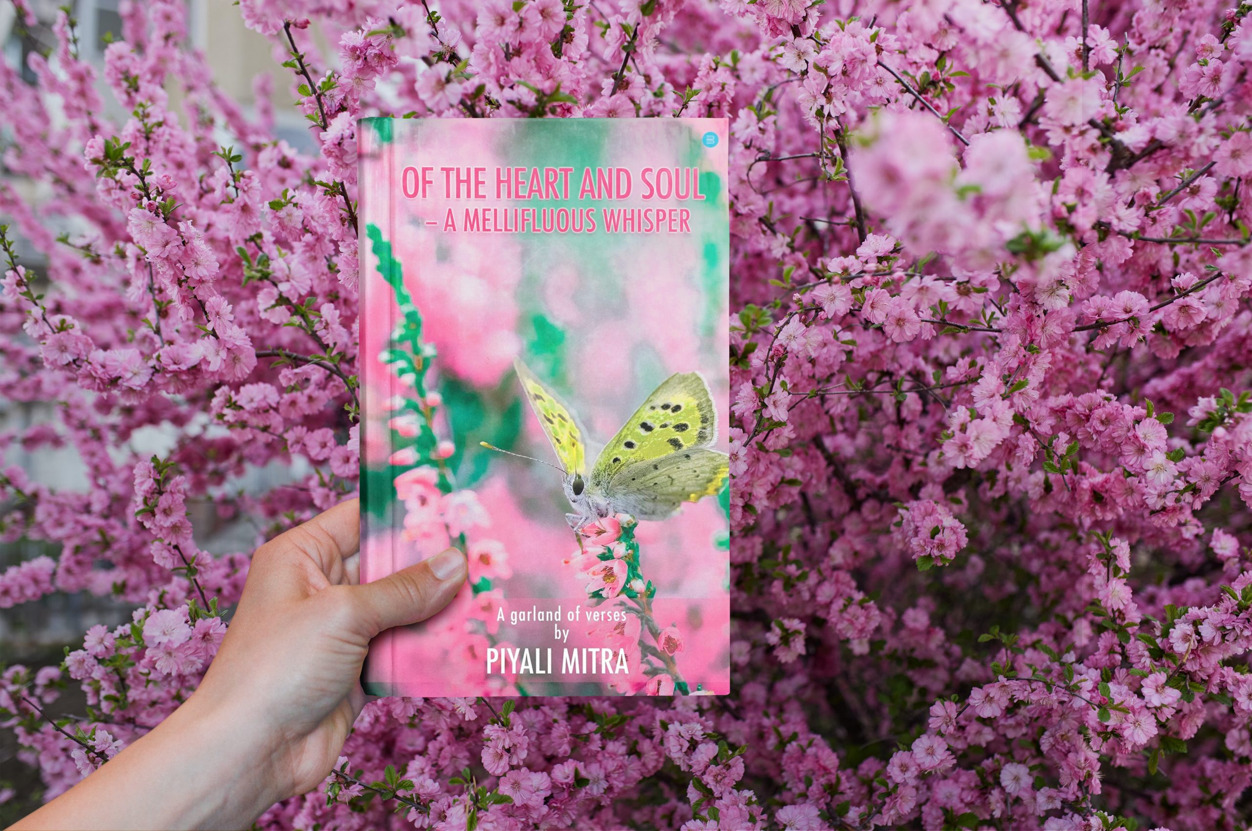 Book Review - Of the Heart and Soul by Piyali Mitra