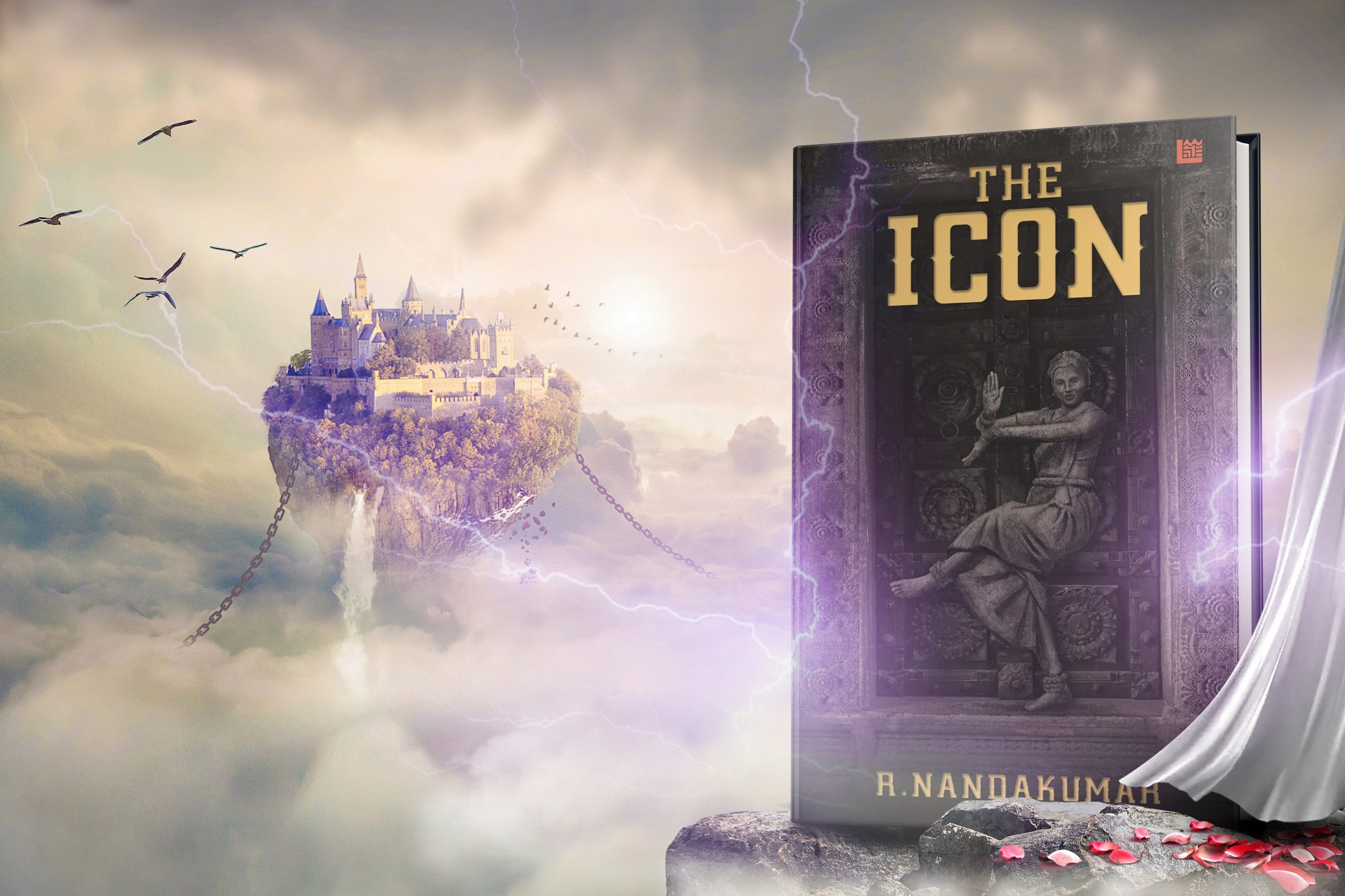 Book Review - The Icon by R. Nandakumar